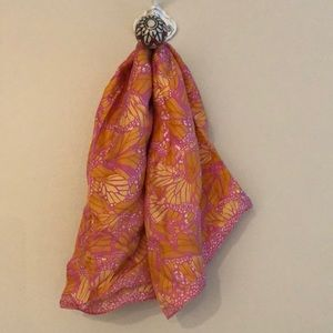 Pineda Covelin Silk Scarf